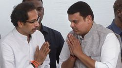 Shiv Sena Threatens To Pull Out Of Alliance With 'Arrogant' BJP In
