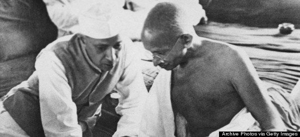 Jawaharlal Nehru As They Knew Him: A Collage Of
