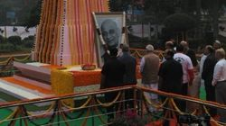 PM Modi Flags Off Run For Unity, Says Peace And Harmony Key To India's