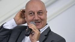 'What's Wrong Happening Bhai?': Anupam Kher's Saffron