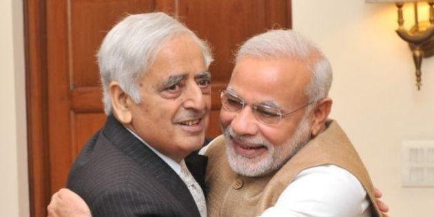 The Morning Wrap: 'Modi Not Communal,' J&K CM Mufti Sayeed Emphasises; BL Munjal, Patriach Of Hero MotoCorp,