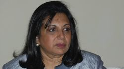 Kiran Mazumdar Shaw, Lord Meghnad Desai Raise Business Leaders' Concern Over 'Growing