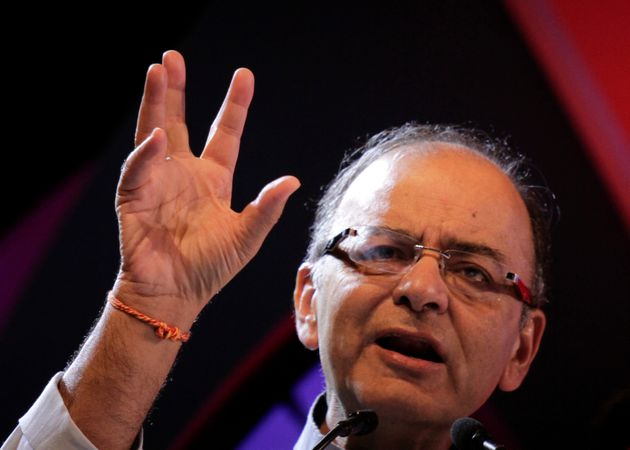Slash Prices: Arun Jaitley's Advice To Real Estate Companies Is