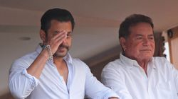 'I Am Worried About The Outcome Of My Court Cases', Says Salman