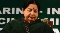 AIADMK Slams Opposition For Supporting Singer Who Made 'Unsavoury Remarks' About CM