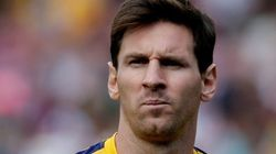 Lionel Messi Is The New Face Of Tata