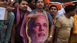 BJP Faces Setback In UP Panchayat Polls, Loses In PM Modi's Varanasi