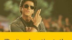 50 Shades Of Shah Rukh
