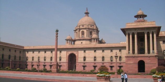 Supreme Court To Hear Suggestions On 'Improving' Collegium