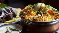 What The Biryani Says About 'The Idea Of
