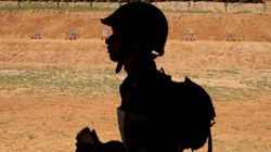 'Over 300 Terrorists Are Waiting Across The LoC To Infiltrate