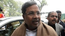 WATCH: BJP Leader Threatens To Behead Karnataka Chief Minister Siddaramaiah If He Eats