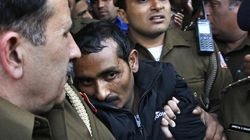 Delhi Uber Cab Driver Gets Life Imprisonment For Raping