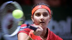 Olympic Medal Winning Will Be A Dream Come True, Says Sania