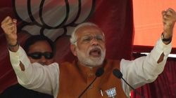 PM Modi's Government Is 'Mandating An Atmosphere Of Violence And Fear', Say