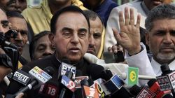 Subramanian Swamy's Book On Terrorism Promotes Communal Hatred, Modi Government Tells Supreme