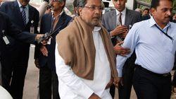BJP Leader Who Threatened To Behead Karnataka CM If He Eats Beef Has Been
