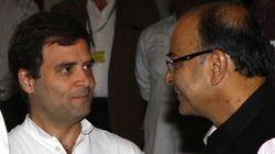 Arun Jaitley Says He's Willing To Speak To Rahul Gandhi To Get GST Bill