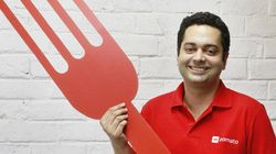 'Sales Team Not Firing On All Cylinders,' Is The Mildest Bit In Zomato Goyal's