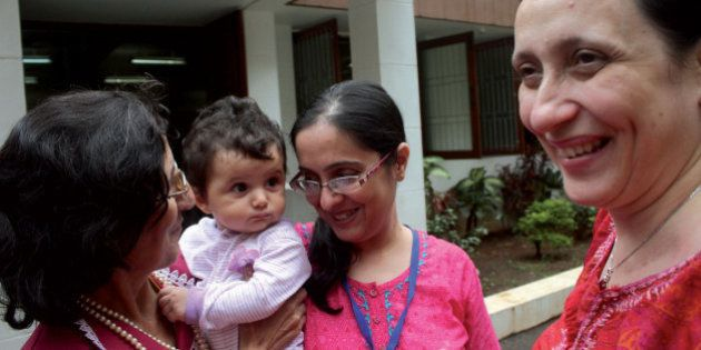 As Repopulation Programme Yields Results, India's Parsis Have A Reason To