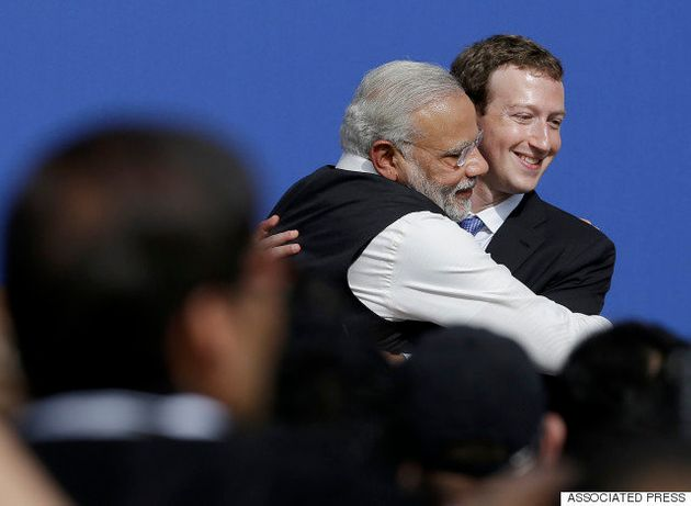 NYT's Damning Editorial On Hindu Extremism Doesn't Help Modi's American