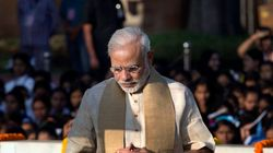 Govt Dismisses Moody's Report That Warned Modi, Calls it Opinion of Junior