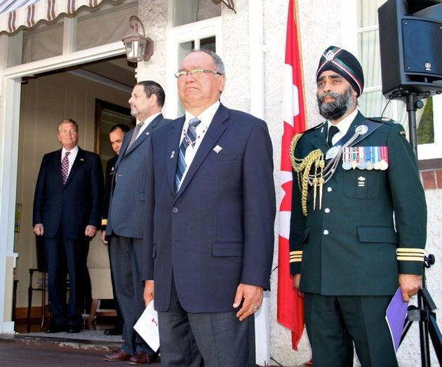 A Former Bus Driver, An Army Officer, A Professor: 3 Sikhs Make It To Justin Trudeau's