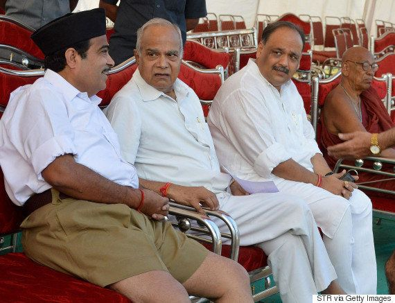 RSS Grows Up, Will Graduate From Shorts To
