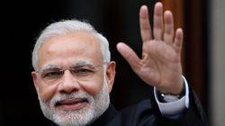 Security Tightened Ahead Of Modi's Srinagar