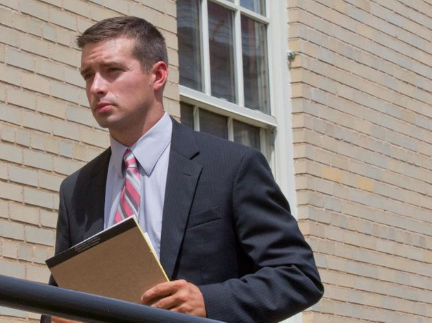 Asian-Americans Furious Over Second Mistrial Of Cop Who Assaulted Indian