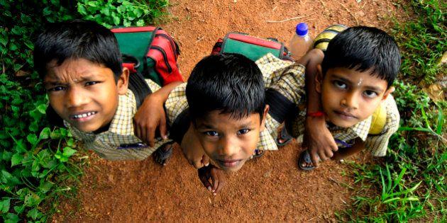 Kerala, India, Indian Sub-Continent,