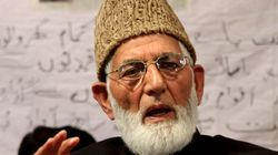 Pakistan Calls Arrest Of Hurriyat Leaders In J&K A Violation Of Human