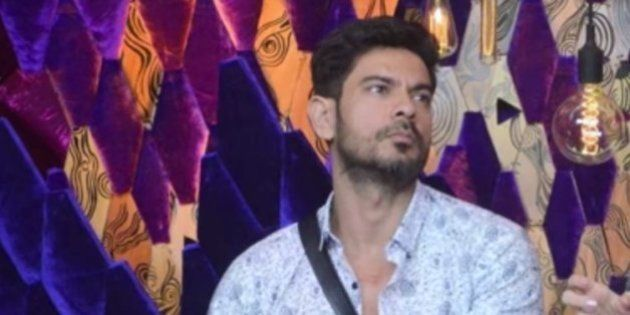 Bigg Boss 9: Keith Sequeira Has Reportedly Left The Show