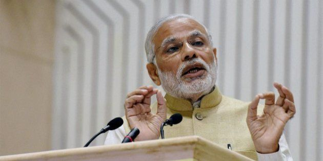 Reform To Transform India Is A Marathon, Not A Sprint: PM Modi At Delhi Economics