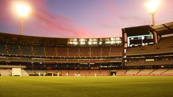 My Love Affair With The Melbourne Cricket
