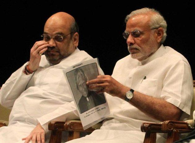 Nitish-Lalu Win Bihar, BJP Bites The