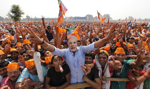 BJP In Bihar: A Textbook Case Of How Not To Fight An