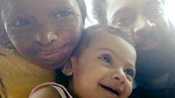 PHOTOS: Meet Laxmi, Acid Attack Survivor And Proud