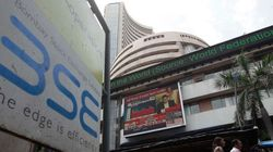 Sensex Crashes 608 Points After BJP's Defeat In Bihar