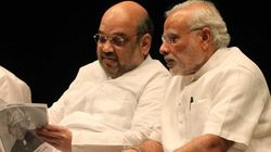 BJP's Top Brass To Meet Today To Assess Party's Defeat In