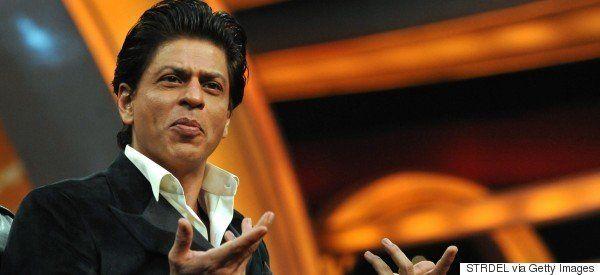 Shah Rukh vs. Modi: The Heroes, Villains And Sidekicks Of India's