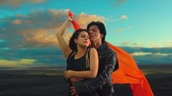 The 'Dilwale' Trailer Looks Pretty Generic, Save For Flashes Of The Old SRK-Kajol