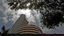 Sensex Drops 134 Points In Early
