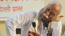 RSS Asks BJP To Tone Down Communal Remarks. That's