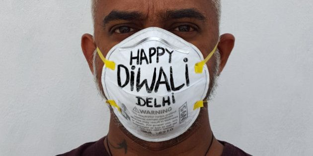 Diwali In Delhi Maybe More Polluted Than Last