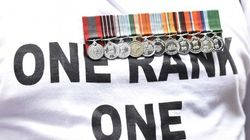 OROP Row: Irked By Defence Minister's Remark 2,000 War Veterans Return
