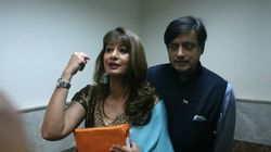 Sunanda Pushkar Wasn't Killed By Radioactive Substances: