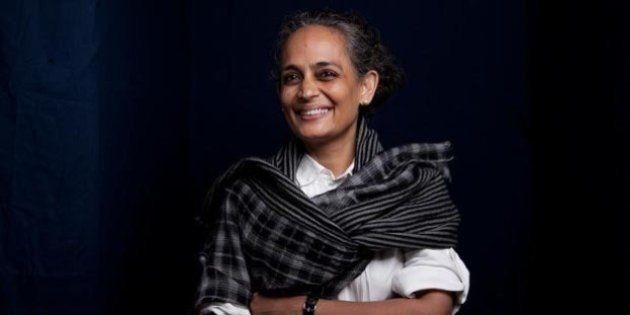Arundhati Roy (Francesco Alesi,