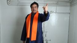 Shatrughan Sinha Denies Saying BJP Lost Bihar Because He Wasn't CM