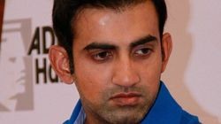 Gautam Gambhir Meets Kejriwal To Discuss Financial Discrepancies In